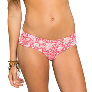 O'Neill Journey Retro Hipster Reversible Bikini Bottom - Women's