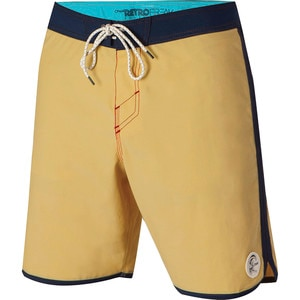 O'Neill Santa Cruz Original Scallop Board Short - Men's