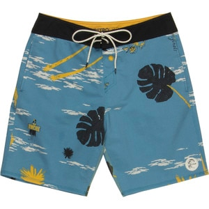 O'Neill Vibed Out Board Short - Men's