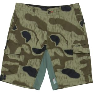 O'Neill Traveler Hybrid Short - Men's