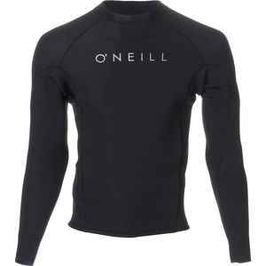 O'Neill Hyperfreak 1.5 MM Long-Sleeve Jacket