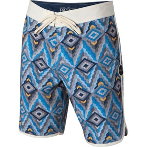 O'Neill Santa Cruz Scallop Board Short - Men's