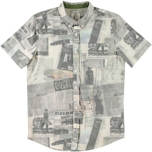 O'Neill Archive Shirt - Short-Sleeve - Men's