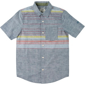 O'Neill Sundown Shirt - Short-Sleeve - Men's