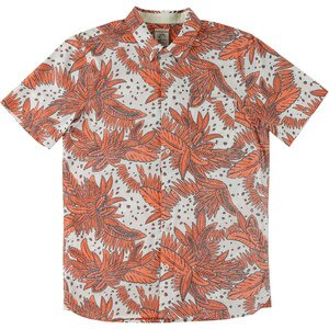 O'Neill Galapogos Shirt - Short-Sleeve - Men's
