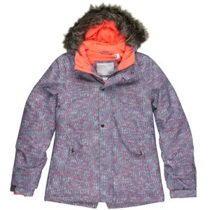 O'Neill Crystal Jacket - Girls'