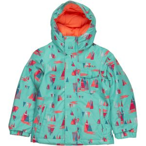 O'Neill Princess Jacket - Toddler Girls'