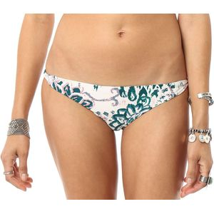O'Neill Arabella Twist Side Pant Bikini Bottom - Women's