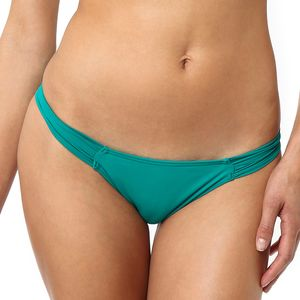 O'Neill Salt Water Solids Tab Side Bikini Bottom - Women's