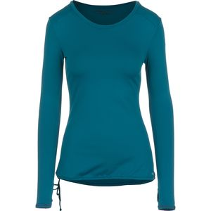 O'Neill Supreme Light Layer Shirt - Long-Sleeve - Women's