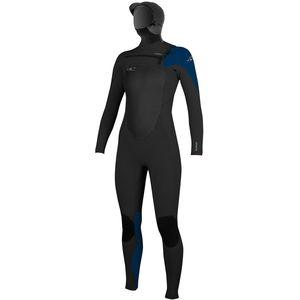 O'Neill Superfreak F.U.Z.E. Hooded Wetsuit - Women's