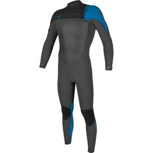 O'Neill Superfreak FZ 4/3 Wetsuit - Youth