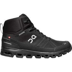 ON RunningCloudrock Hiking Boot - Men's