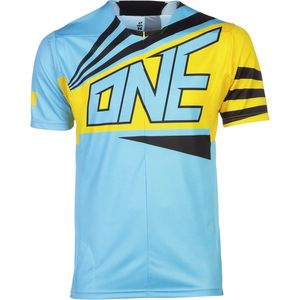 One Industries Ion 1/4 Zip Jersey - Short Sleeve - Men's