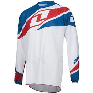 One Industries Atom Vented Jersey - Long-Sleeve - Men's