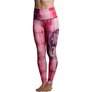 Onzie High Rise Graphic Pant - Women's