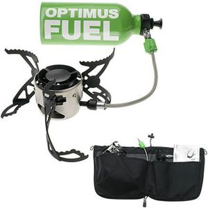 Optimus Nova Plus Stove