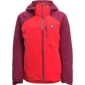 Orage Grace Insulated Jacket - Women's