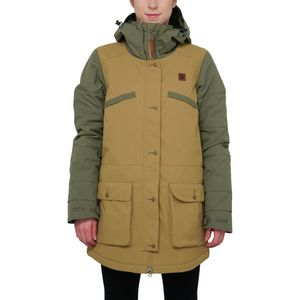 Orage Deal Insulated Jacket - Women's