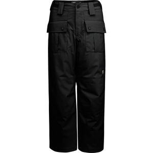 Orage Bruce Insulated Pant - Boys'