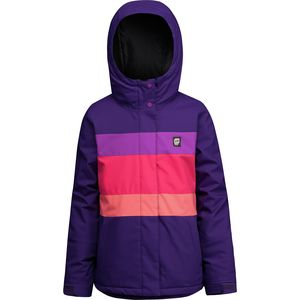 Orage Sultra Insulated Jacket - Girls'