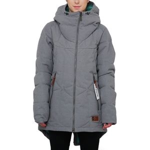 Orage Parkatype Down Jacket - Women's