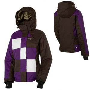 Orage Sakima Insulated Jacket - Womens