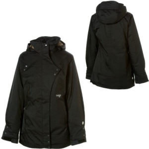 Orage Belinda Insulated Jacket - Womens
