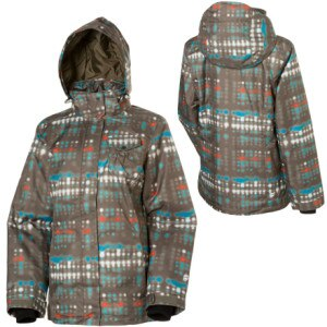 Orage Bianca Insulated Jacket - Womens