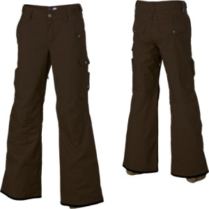 Orage Bella Insulated Pant - Womens