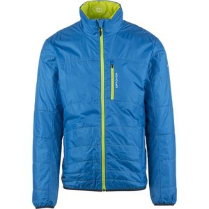 Ortovox Piz Boval Insulated Jacket - Men's