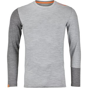 Rock N Wool Top - Long-Sleeve - Men's