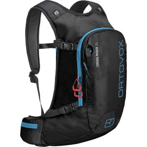 OrtovoxCross Rider 20L Backpack