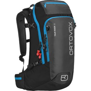 OrtovoxTour Rider 30L Backpack