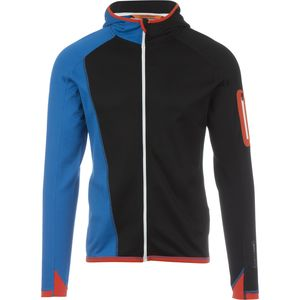 Ortovox R'N'W Hooded Fleece Jacket - Men's