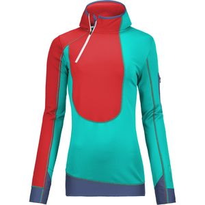 Ortovox R'N'W Hooded Fleece Jacket - Women's