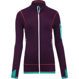 Ortovox Merino Fleece Light Jacket - Women's
