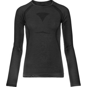 Ortovox Merino Competition Cool Shirt - Long-Sleeve - Women's