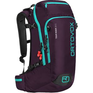 Ortovox Tour Rider 28 Short Backpack - 1710cu in