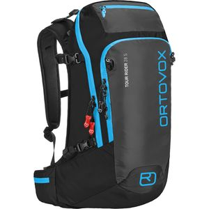 OrtovoxTour Rider 28L S Backpack