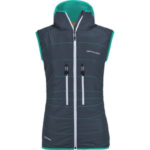 Ortovox Lavarella Vest - Women's
