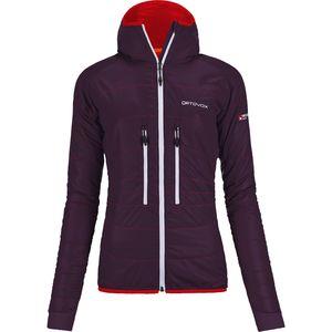 Ortovox Lavarella Jacket - Women's
