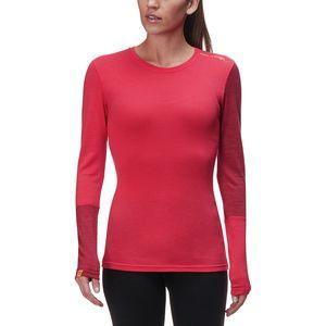Ortovox 185 Merino Rock'N'Wool Long-Sleeve Shirt - Women's