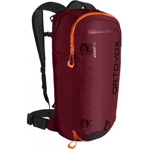 OrtovoxAscent 22L Backpack