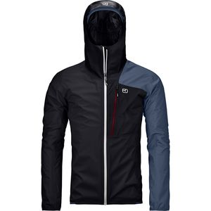 OrtovoxCivetta 2.5L Jacket - Men's