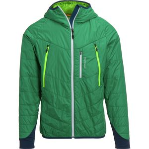 OrtovoxPiz Boe Light Tec Insulated Jacket - Men's