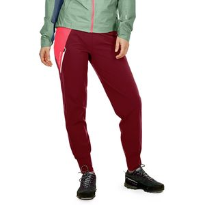 Ortovox Piz Selva Light Pant - Women's