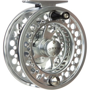 Orvis Hydros Large Arbor Fly Reel
