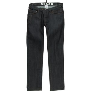 Osloh Traffic Denim Pant - Men's