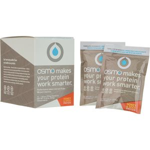 Osmo Nutrition Women's Protein Singles - 12 Count Box